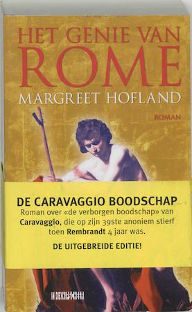 Het genie van Rome - M. Hofland