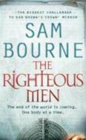 Righteous Men - Sam Bourne
