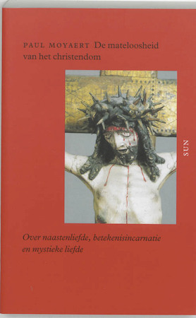 De mateloosheid van het christendom - Paul Moyaert