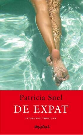 De expat - Patricia Snel