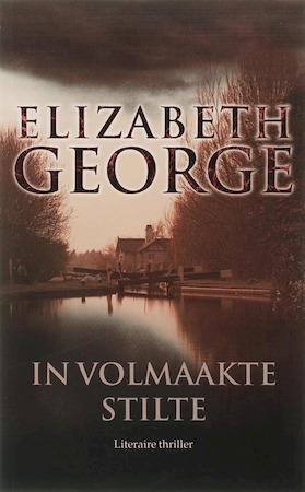 In volmaakte stilte - Elisabeth George