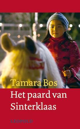 Het paard van Sinterklaas - T. Bos