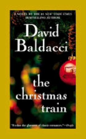 THE CHRISTMAS TRAIN David Baldacci UNABRIDGED 5 Cassette TIM MATHESON Audio Book