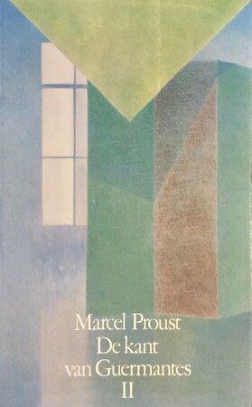 De kant van Guermantes II - Marcel Proust