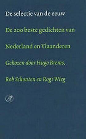 De selectie van de eeuw - Hugo Brems, Rob Schouten, Ogi Wieg