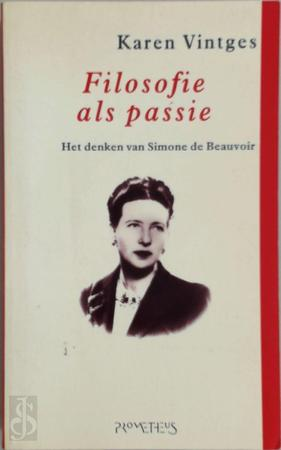Filosofie als passie - Karen Vintges