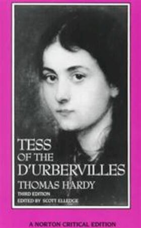 Tess of the D'Urbervilles 3e (NCE) - Thomas Hardy