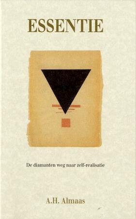 Essentie - A.H. Almaas, C. van der Kroon