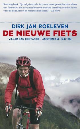De nieuwe fiets - Dirk Jan Roeleven