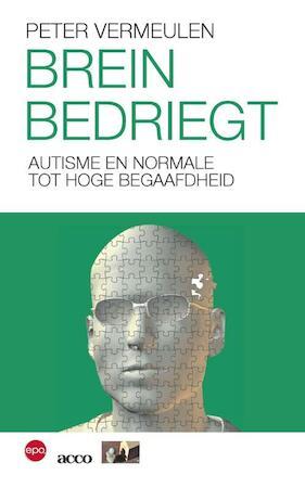 Brein bedriegt - Peter Vermeulen