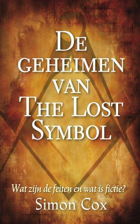 De Geheimen Van The Lost Symbol Simon Cox Isbn 9789049200039