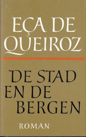 De stad en de bergen - E. de Queiroz, H. Lemmens