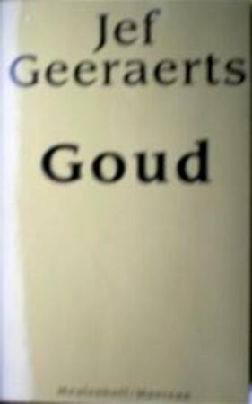 Goud - Jef Geeraerts