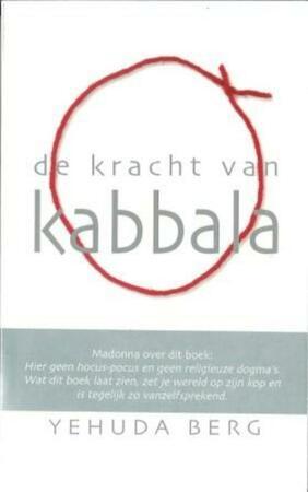 De kracht van Kabbala - Y. Berg