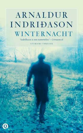 Winternacht - Arnaldur Indridason