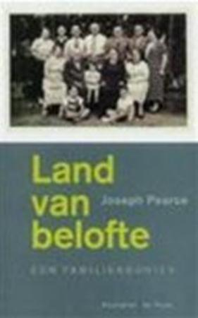 Land van belofte - Joseph Pearce