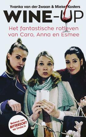 Bitterzoet - Mieke Kosters, Yvanka van der Zwaan