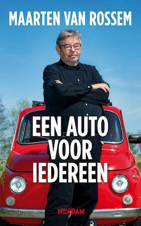 Een auto voor iedereen - Maarten van Rossem