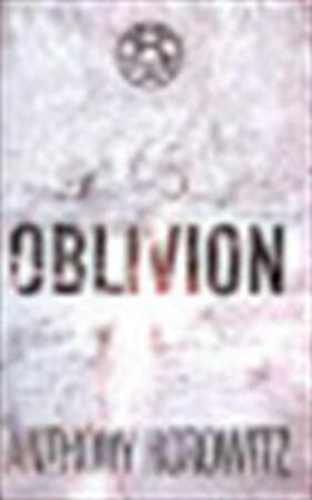 Oblivion - Anthony Horowitz