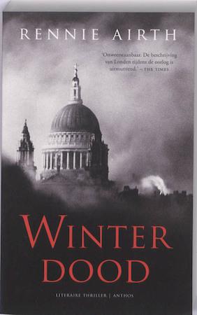 Winterdood - R. Airth