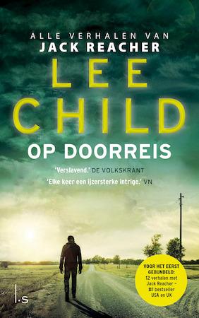 Op doorreis - Lee Child