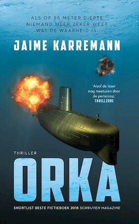 Orka - Jaime Karremann