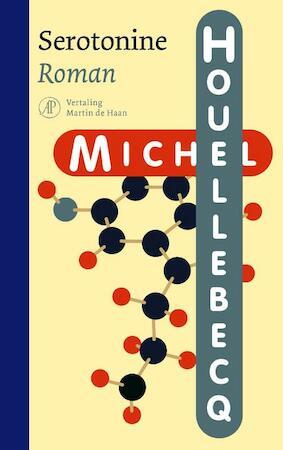 Nieuwe roman - Michel Houellebecq