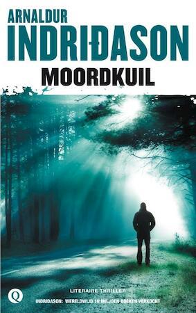 Moordkuil - Arnaldur Indridason