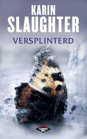 Genesis - Karin Slaughter - (ISBN: 9789023478621)   De Slegte