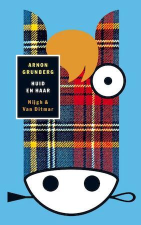 Huid en haar - Arnon Grunberg