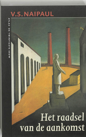 Het raadsel van de aankomst - V.S. Naipaul