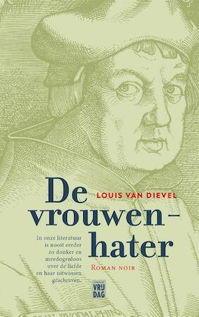 De vrouwenhater - Louis van Dievel