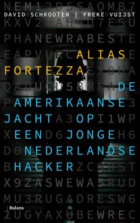 Alias Fortezza - David Schrooten, Freke Vuijst
