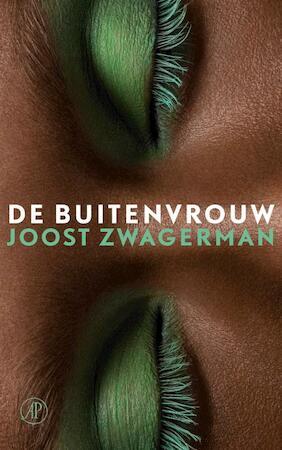 De buitenvrouw - Joost Zwagerman