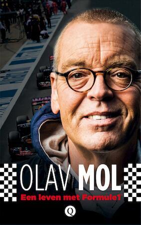 Een leven met Formule 1 - Olav Mol