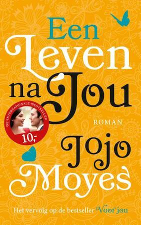Een leven na jou - Jojo Moyes