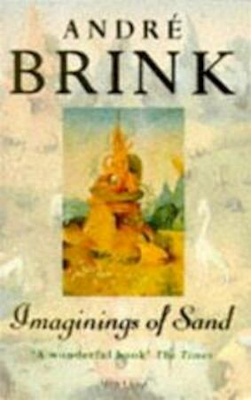 Imaginings of Sand - Andre Brink
