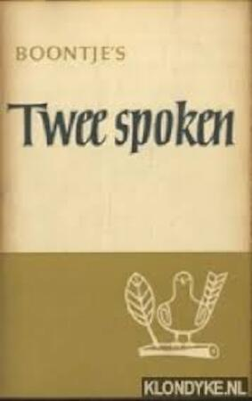 Boontje's Twee spoken - Louis Paul Boon
