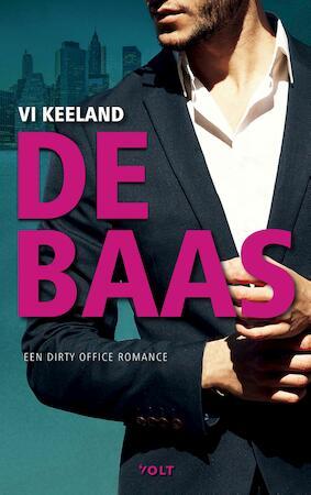 De baas - Vi Keeland