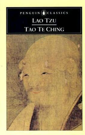 Tao Te Ching - D. C. Laozi, Lau