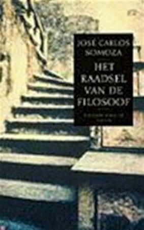 Het raadsel van de filosoof - José Carlos Somoza