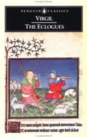 The Eclogues - Virgil