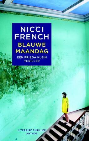 Blauwe maandag - Nicci French