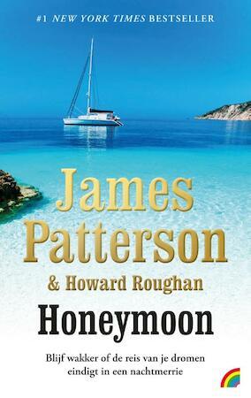 Honeymoon - James Patterson, Howard Roughan