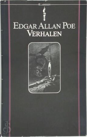 Verhalen - Edgar Allan Poe