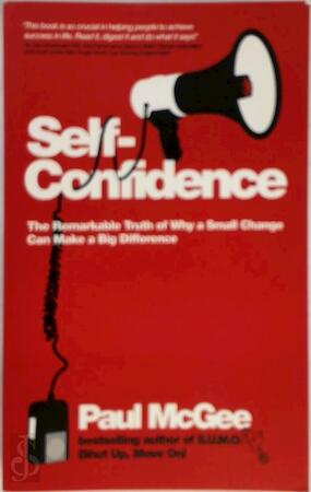 Self-Confidence - Paul Mcgee