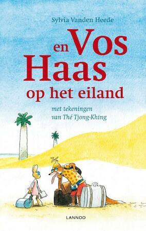 Vos en Haas op het eiland - Sylvia Vanden Heede, Sylvia Vanden Heede