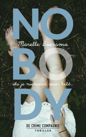Nobody - Marelle Boersma