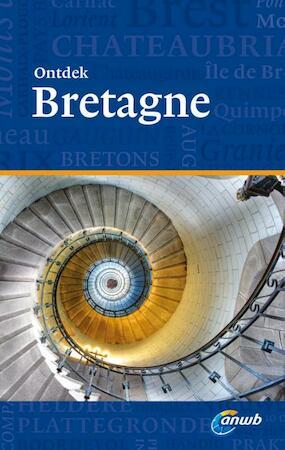 Ontdek Bretagne - Manfred Gorgens