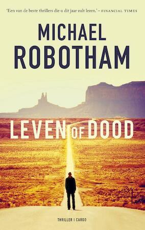 Leven of dood - Michael Robotham